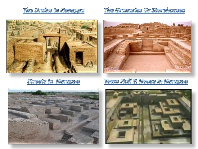 Quick Revision Ancient History Indus Valley