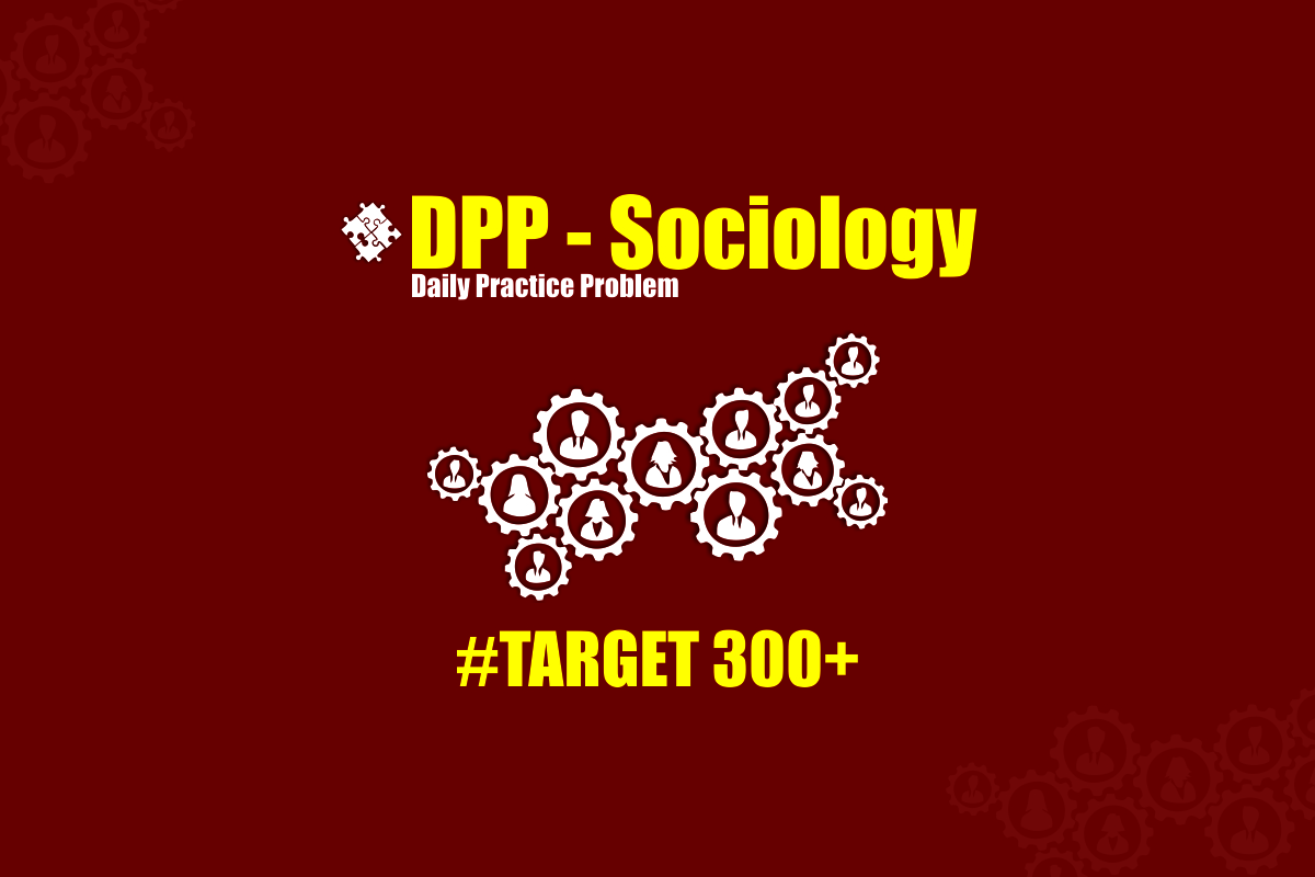 DPP-Sociology